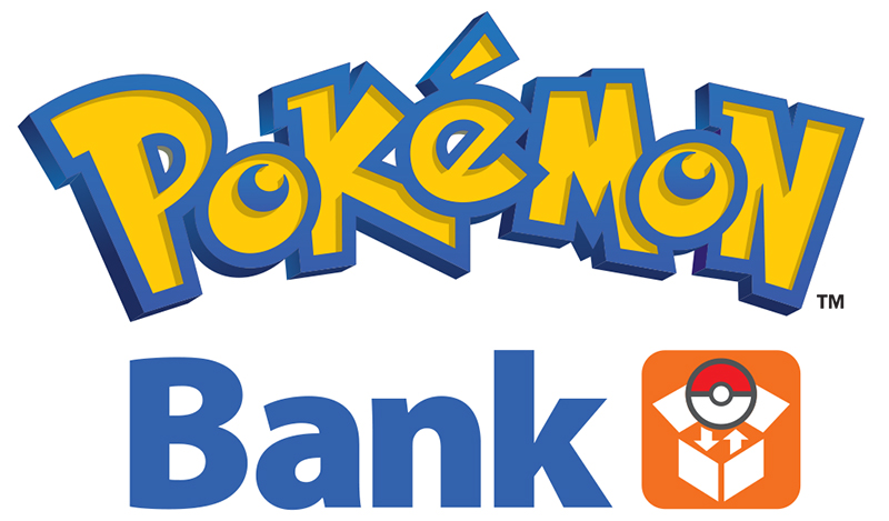 Special Hoenn Legendary Pokémon Trio for Pokémon Bank Users
