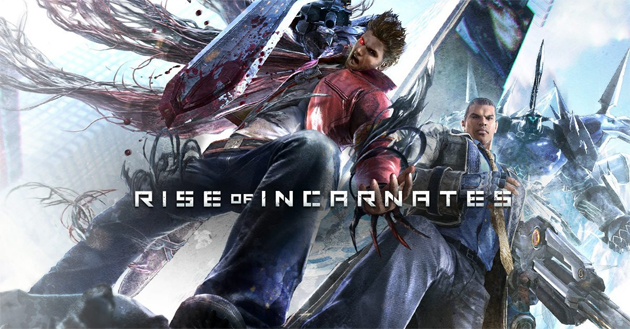 Rise of Incarnates Punches Its Way To Steam Early Access