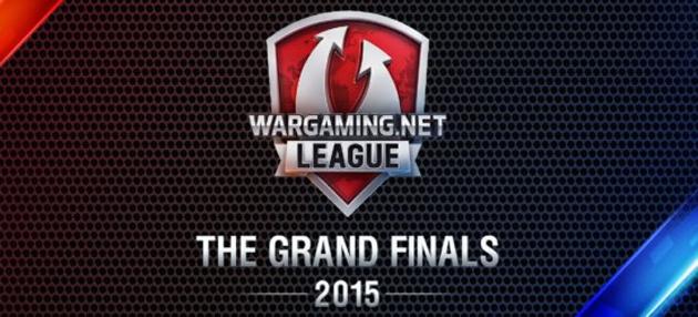Wargaming.Net League 2015 Grand Finals Detailed