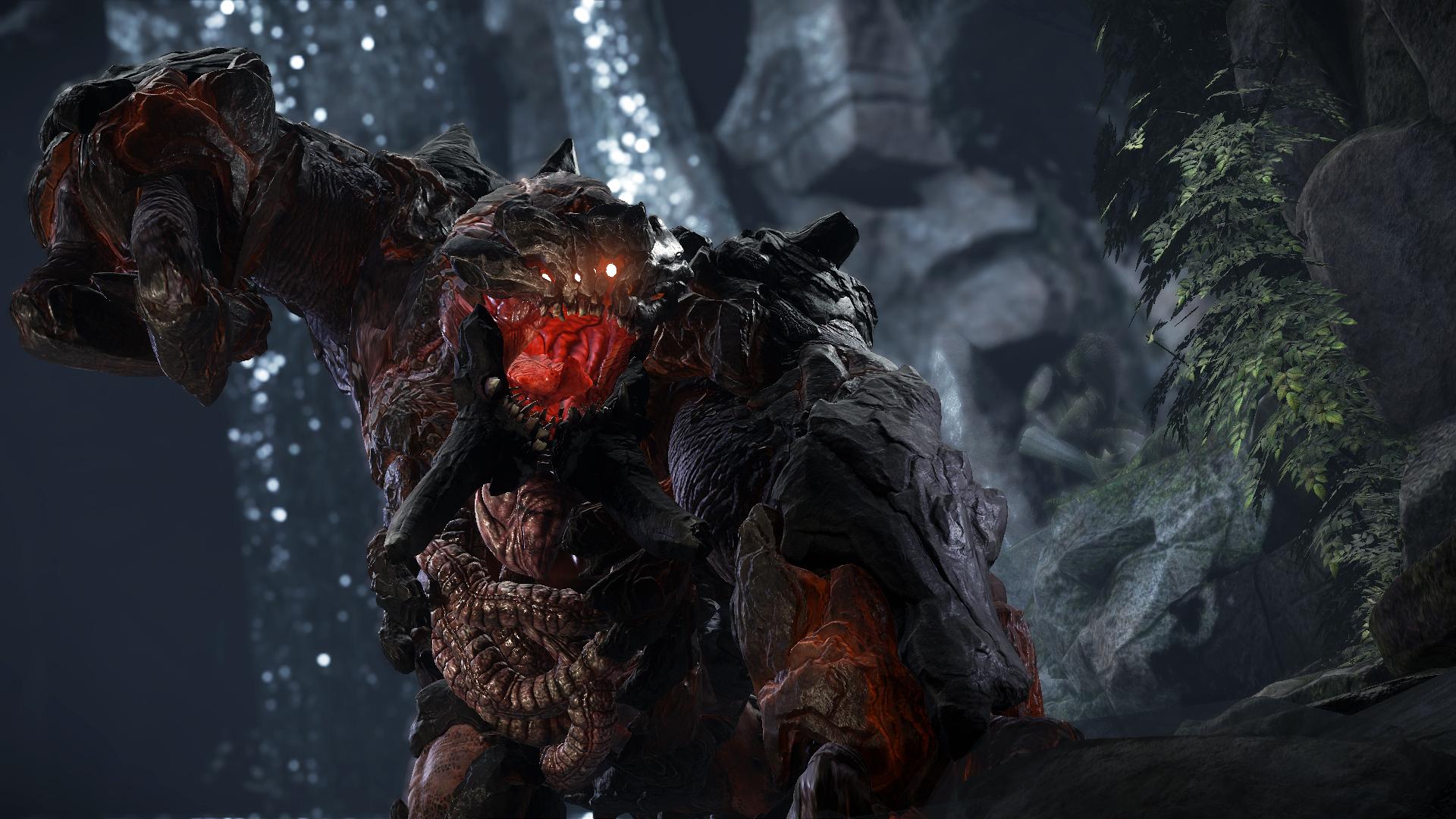 Evolve Bring Brand New Behemoth And Hunters Gameplay Video