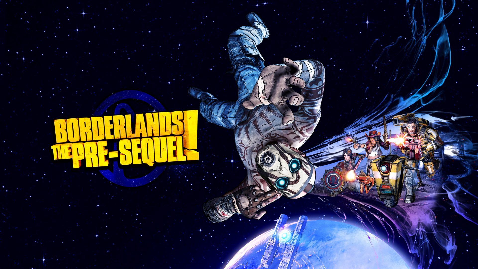 Borderlands: Claptastic Voyage DLC Trailer