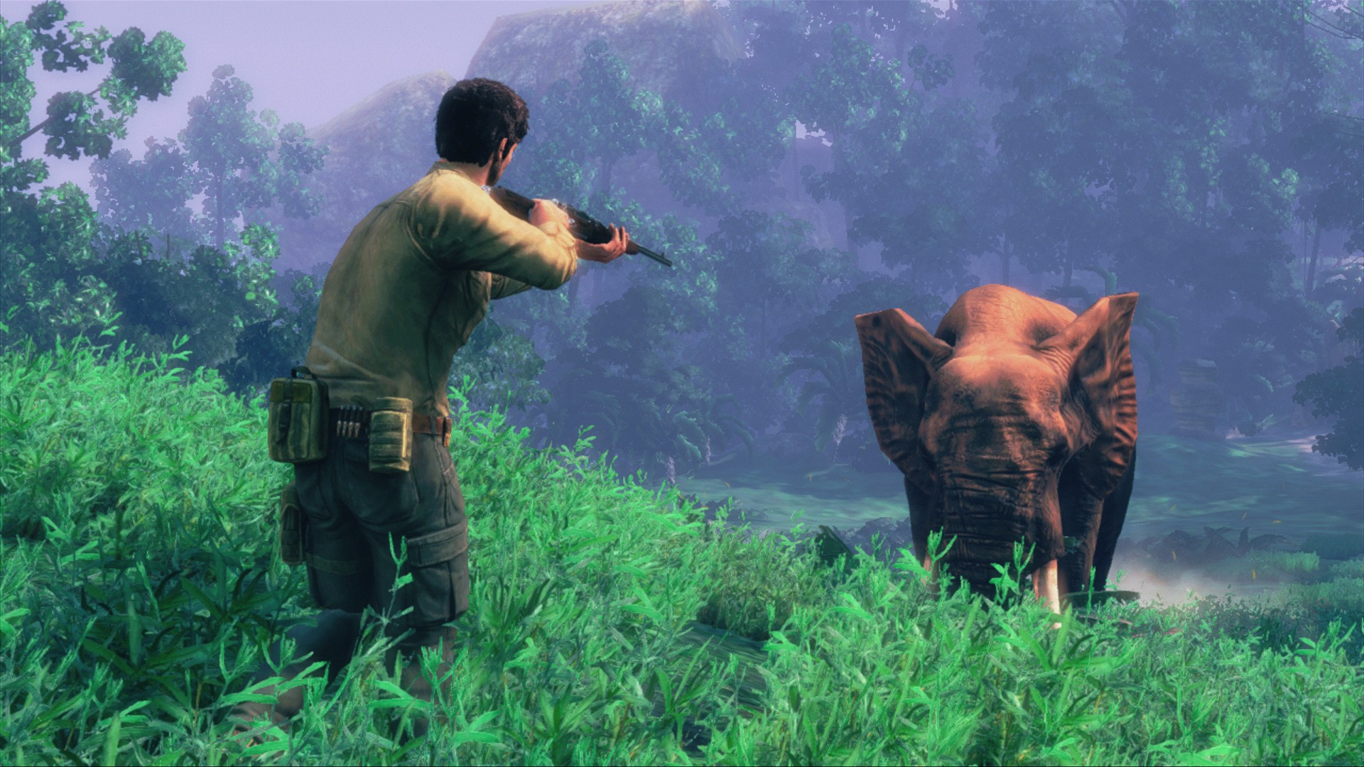 Cabela's African Adventures Hunting Down The PS4 And Xbox One