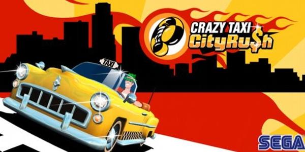 SEGA And Mattel Bring Hot Wheels To Crazy Taxi: City Rush