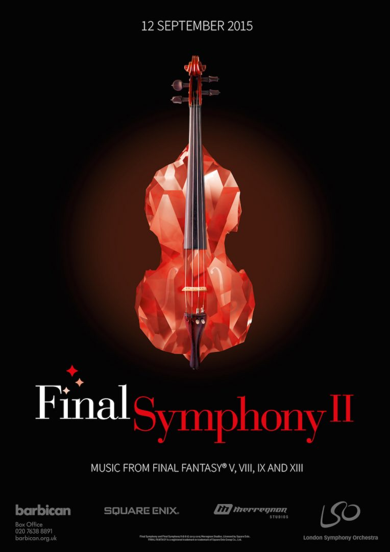 Final Symphony to return to London for new concert