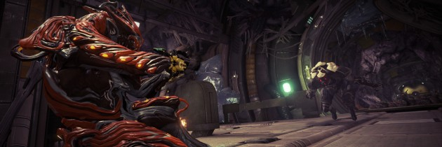 First Major Update For Warframe Of 2015