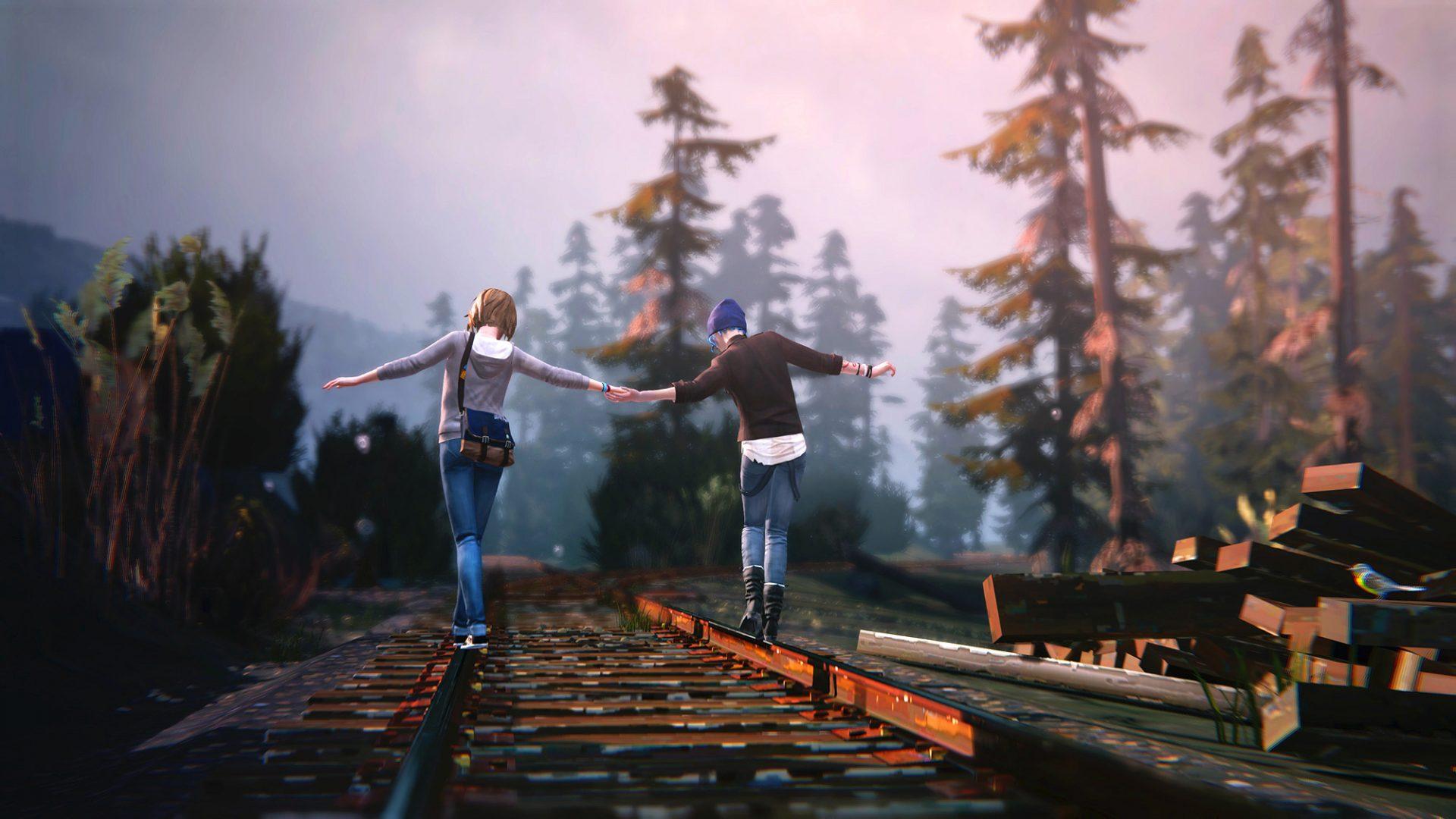 Life is Strange 2 Confirmed, Details Remain Sketchy (Updated)