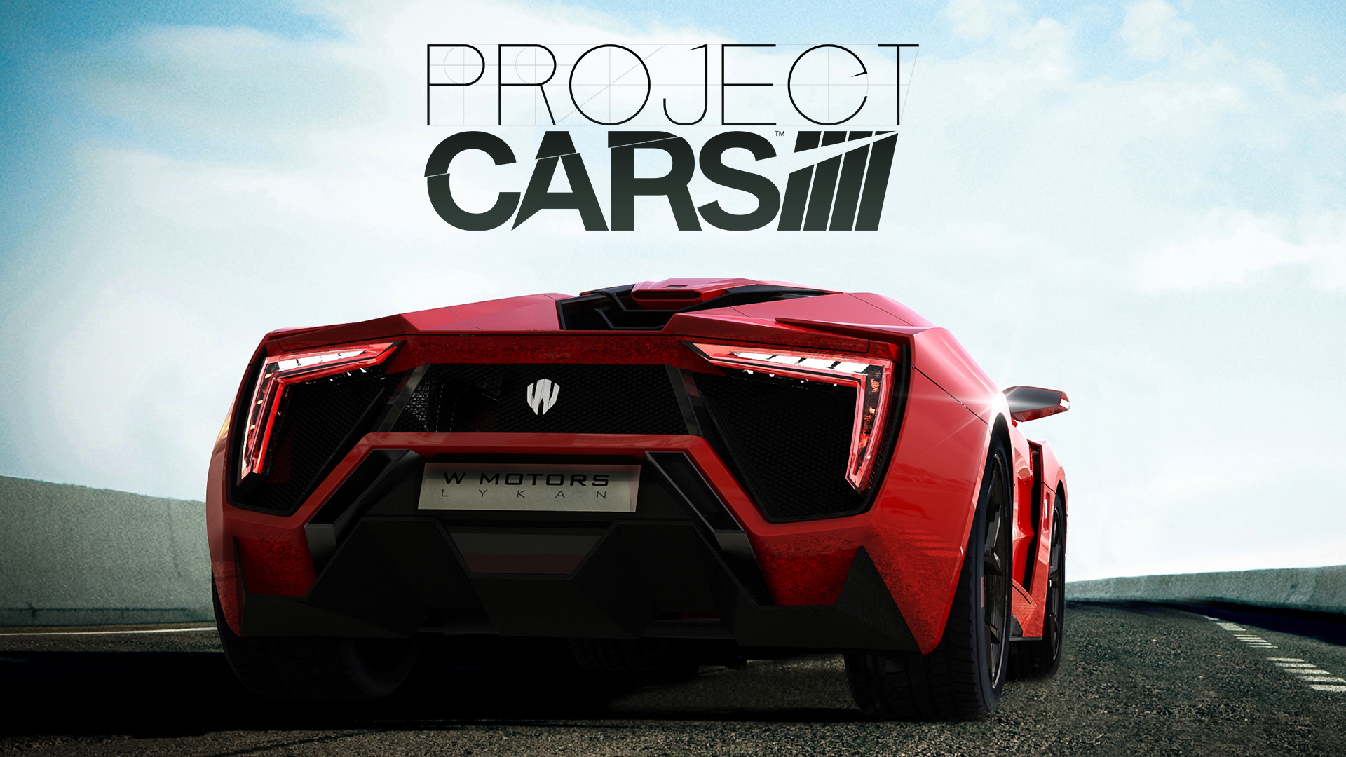 Project CARS Will Let You Drive Furious 7's Lykan Hypersport