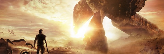 Mad Max– Major Plans Revealed