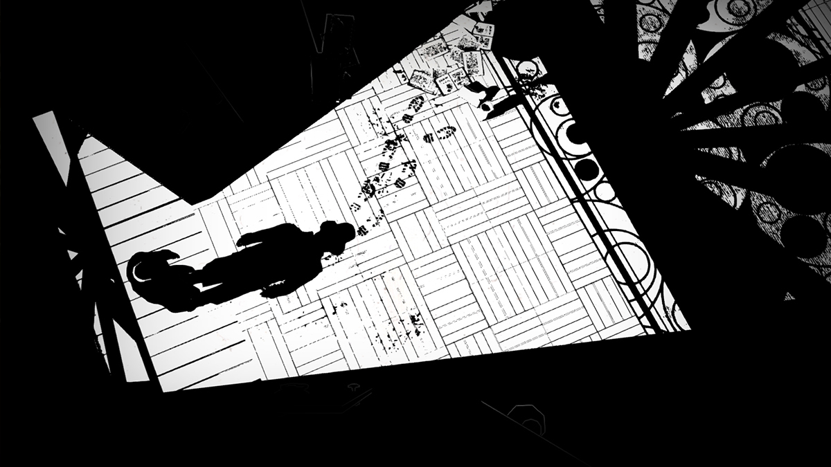 Review: White Night