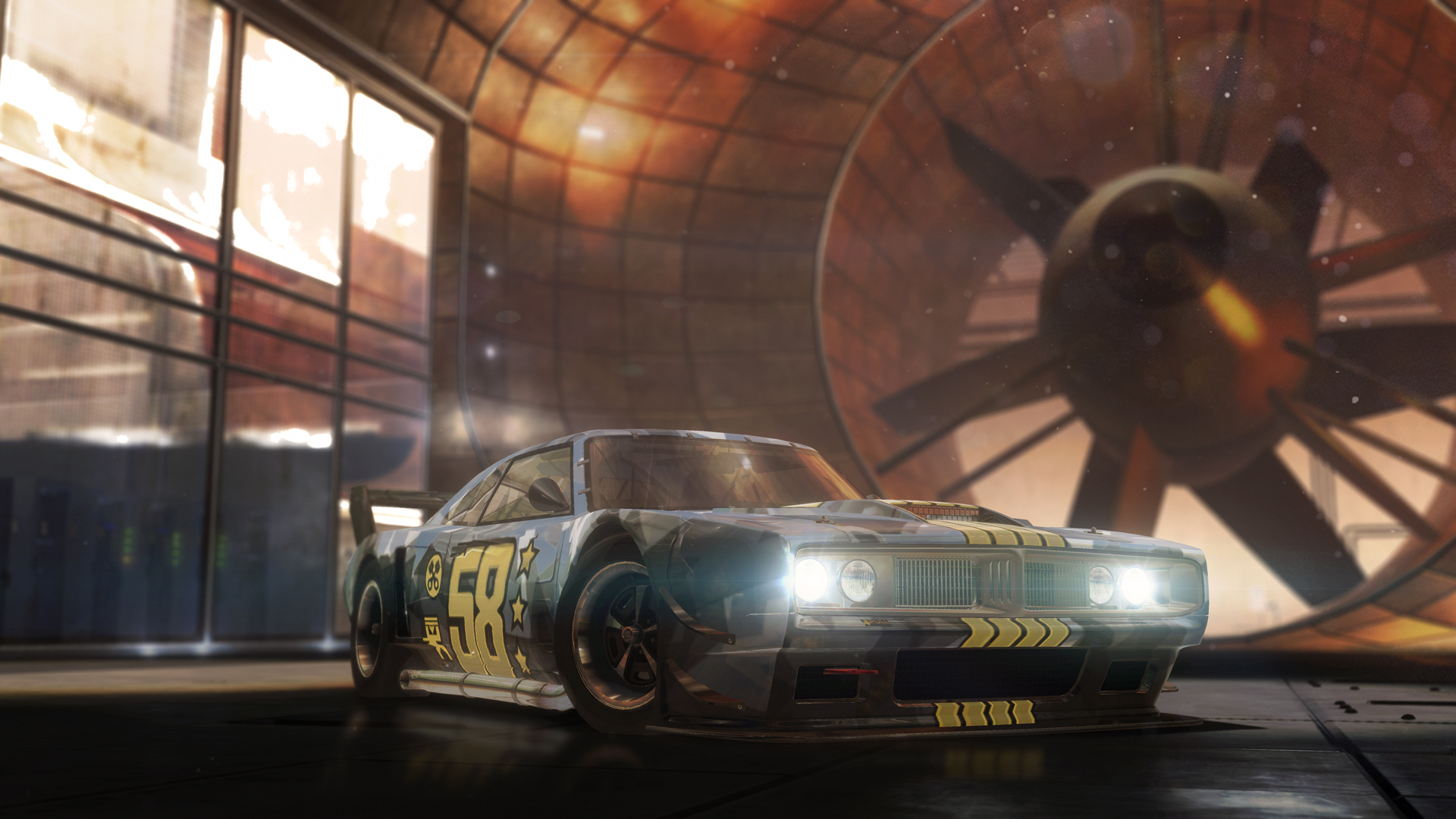 Ubisoft Announces The Crew Free Trial