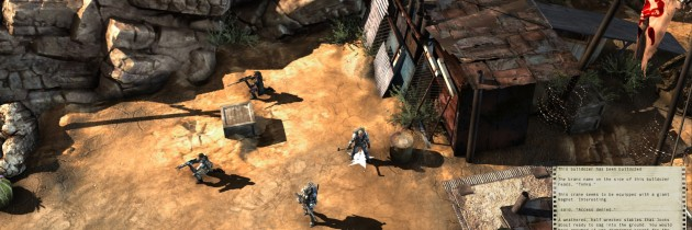 Wasteland 2 Announced at GDC for Xbox One