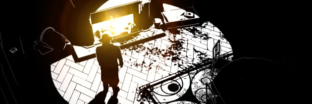 Survival Horror White Night Coming This Week