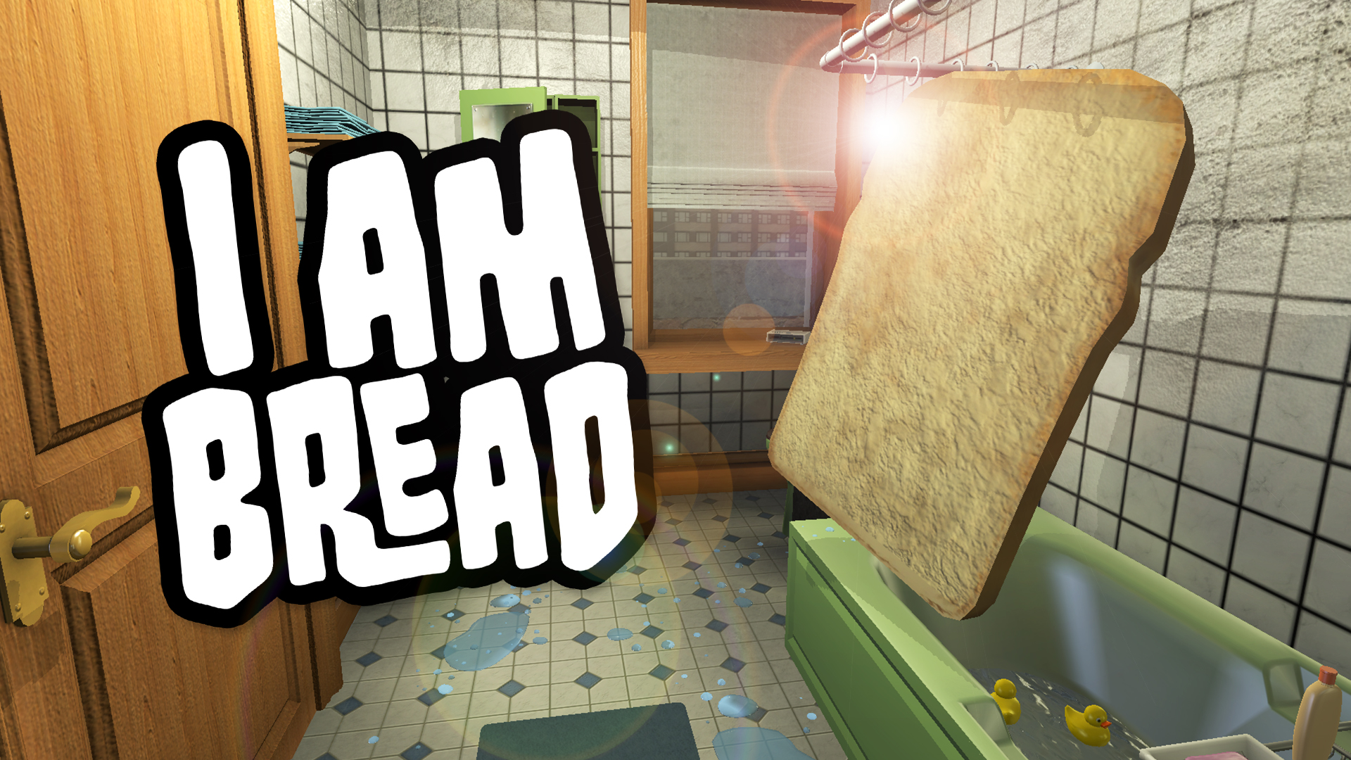 Bagels And Zero G Added To I Am Bread Update