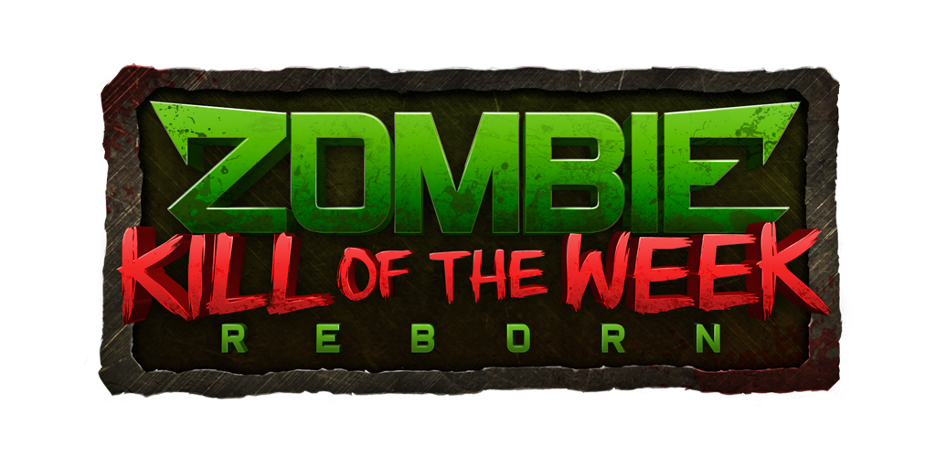 Zombie Kill Of The Week Reborn Now Available On Steam