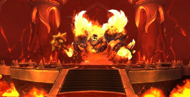 Blackrock Mountain Coming To Hearthstone Next Month