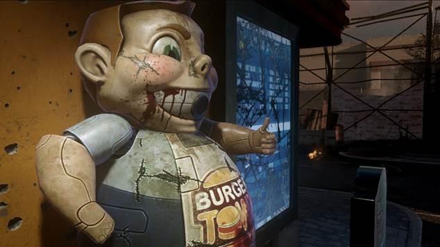 Call Of Duty: Advanced Warfare Ascendance DLC Trailer And Screens