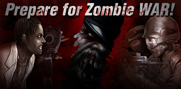 New Update Imminent For Counter-Strike Nexon: Zombies