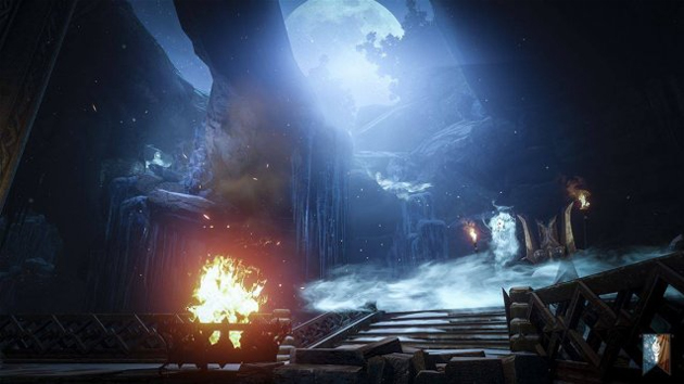 Expands Your Dragon Age Inquisition Experience With The Jaws Of Hakkon DLC