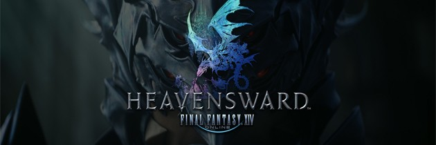 Final Fantasy XIV: Heavensward Out Now In North America