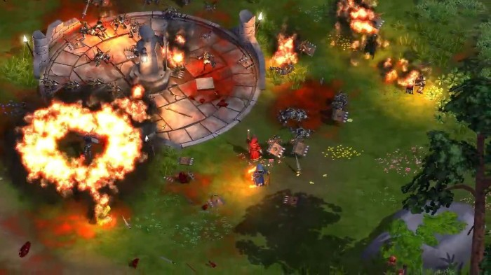 Magicka 2 Coming To A PC And PS4 Near You In May