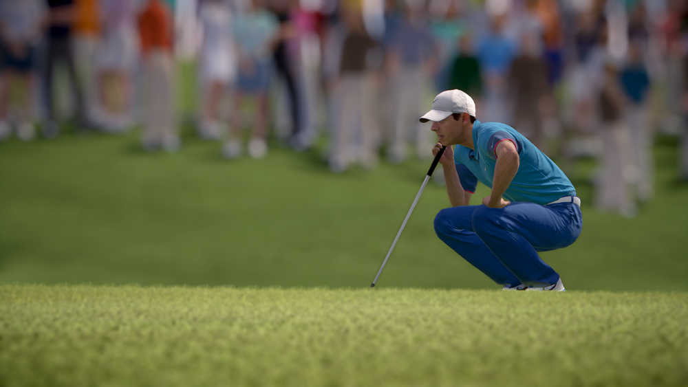 EA Announces New PGA Tour Game With New Cover Athlete