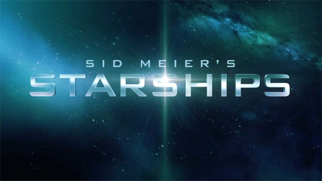 Sid Meier's Starships Now Available For Windows PC, Mac And iPad
