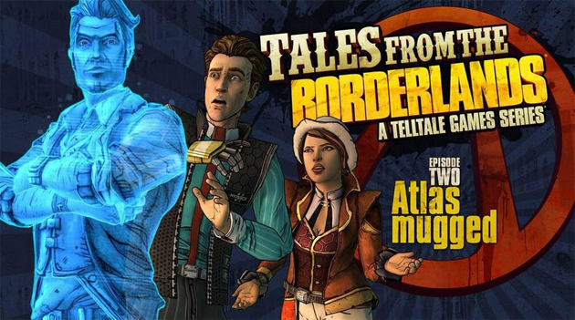 Tales From The Borderlands Episode 2 Coming Next Week