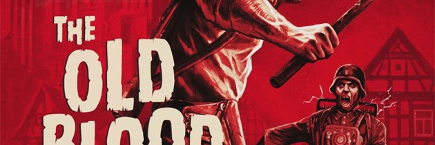 Wolfenstein: The Old Blood Available Digitally Today