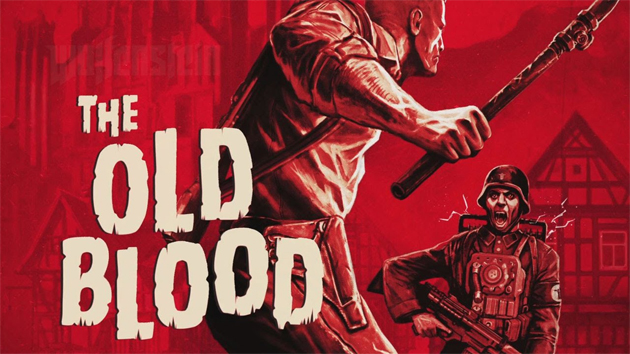 Review: Wolfenstein The Old Blood