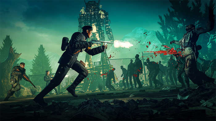 Zombie Army Trilogy Getting Physical Release For North American Gamers