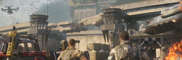 Call of Duty Championship Moved to Autumn 2016