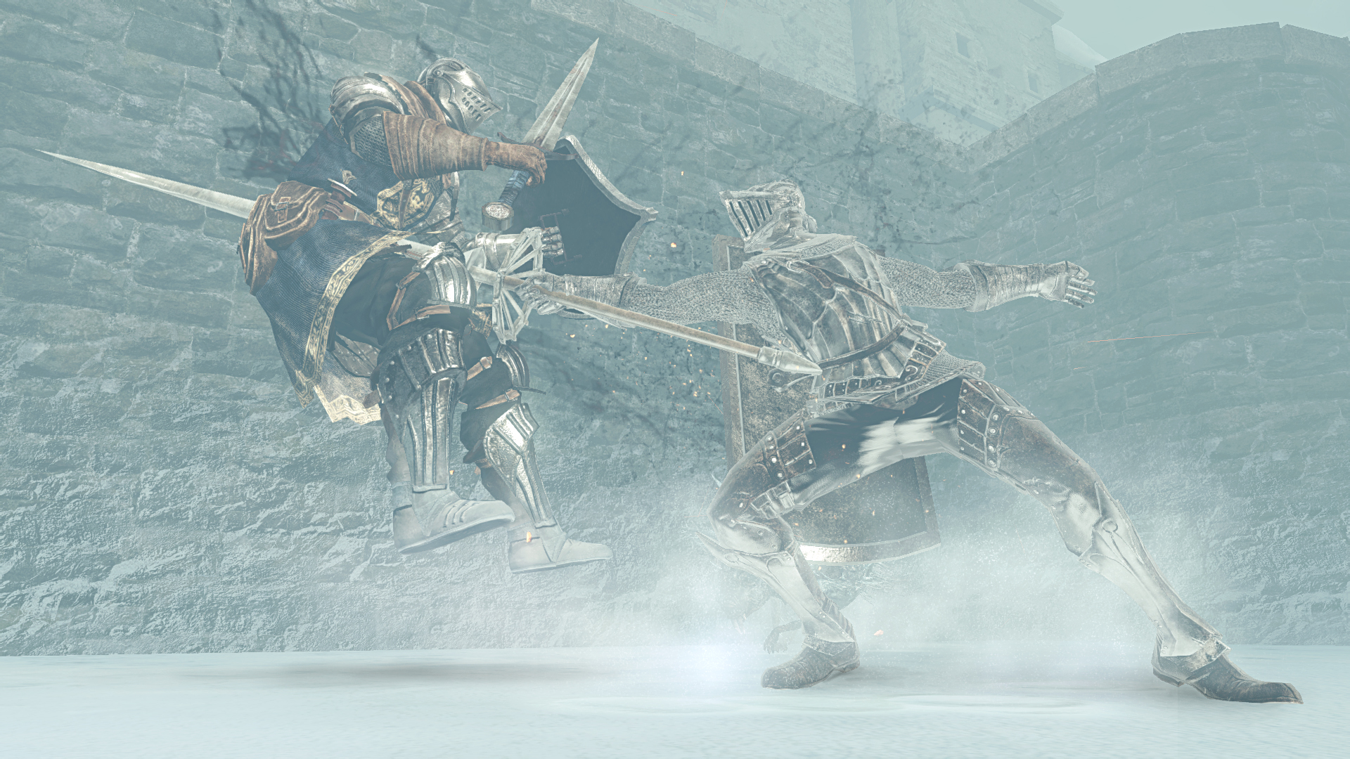 Get A Bit More Of Punishment With Dark Souls II's Scholar Of The First Sin DLC