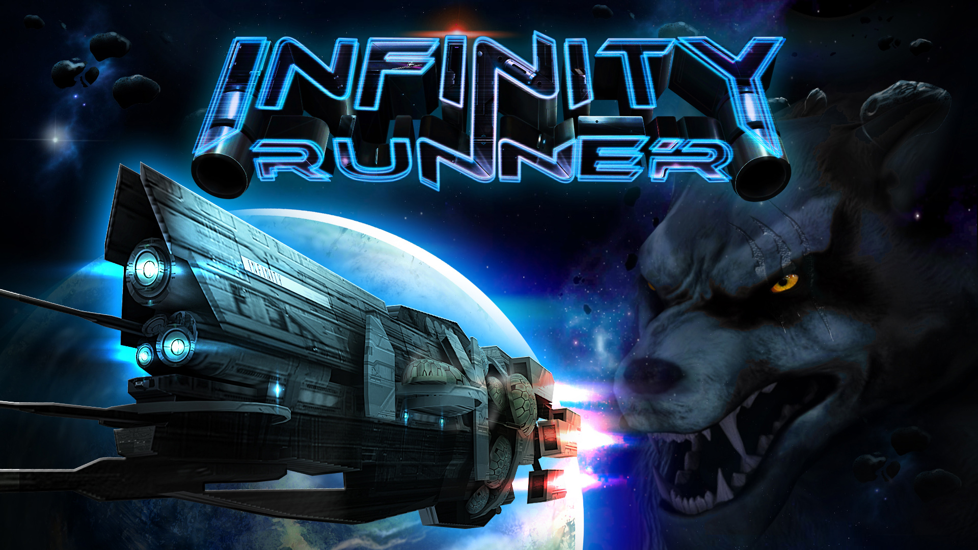 Review: Infinity Runner