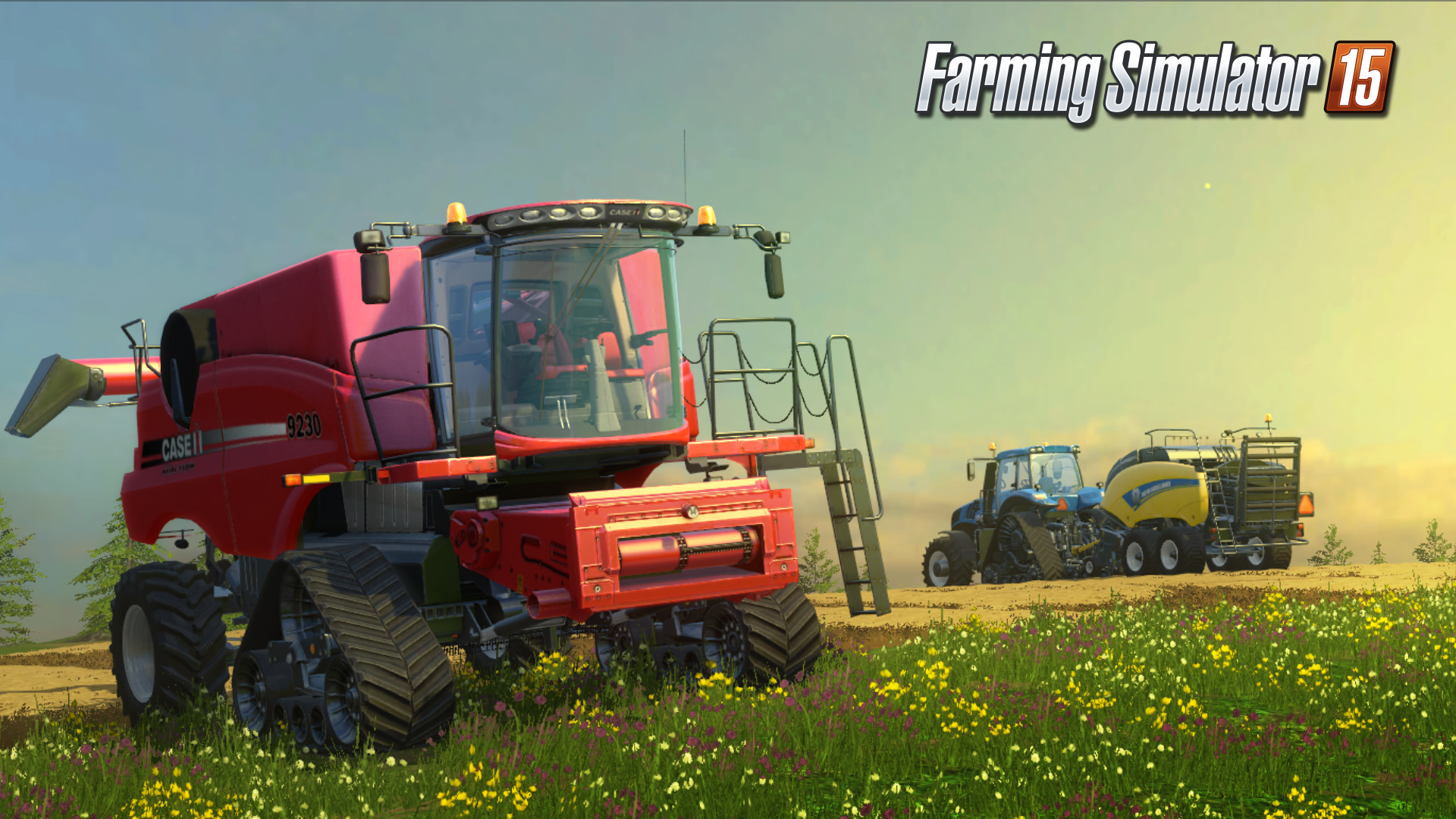 Live Your Dreams Of Farming On Console Next Month