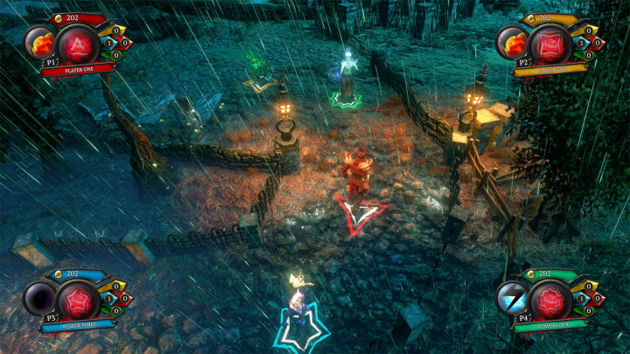 Overlord: Fellowship of Evil Announced For Release Later This Year