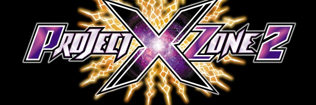 Project X Zone 2 Announced