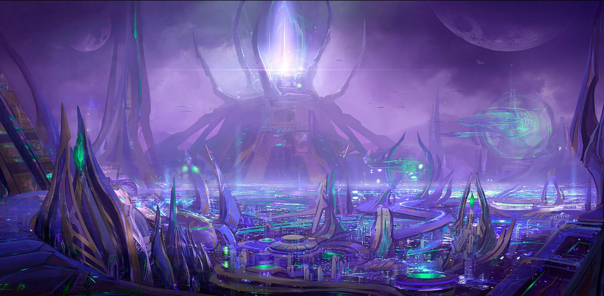 Hands-on – StarCraft 2: Legacy of the Void Beta – Part One