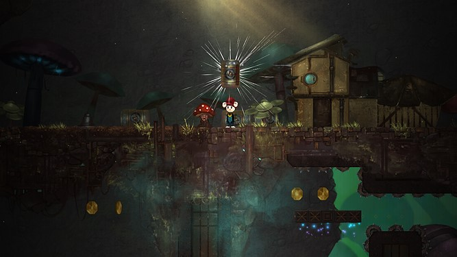 Review: A Pixel Story
