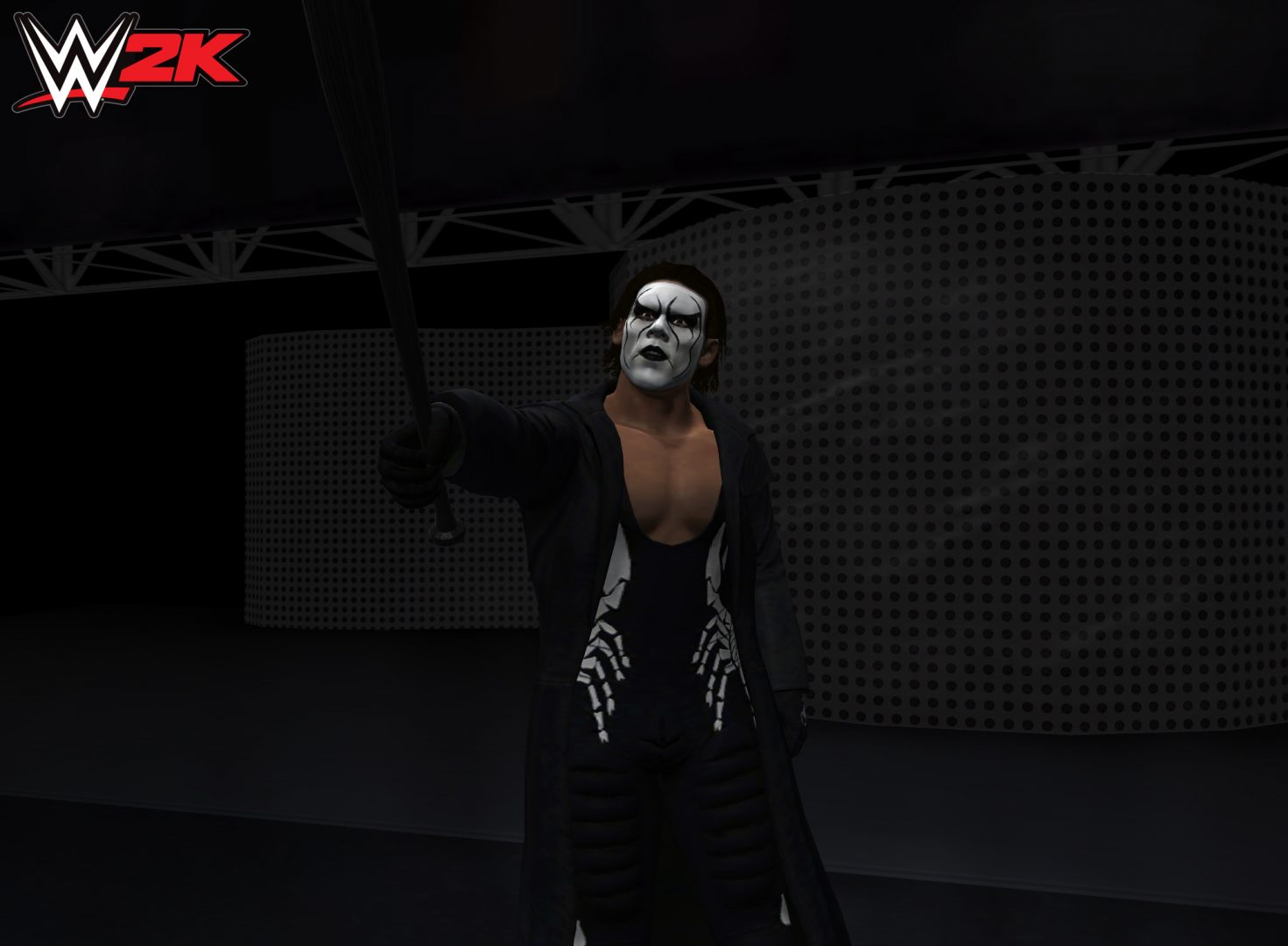 Get More Bodyslamming Action On The Go With WWE 2K