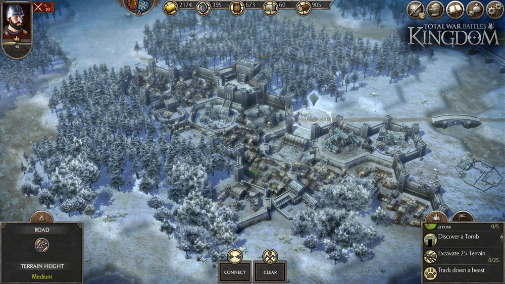 Sign Up For The Total War Battles: Kingdom Beta