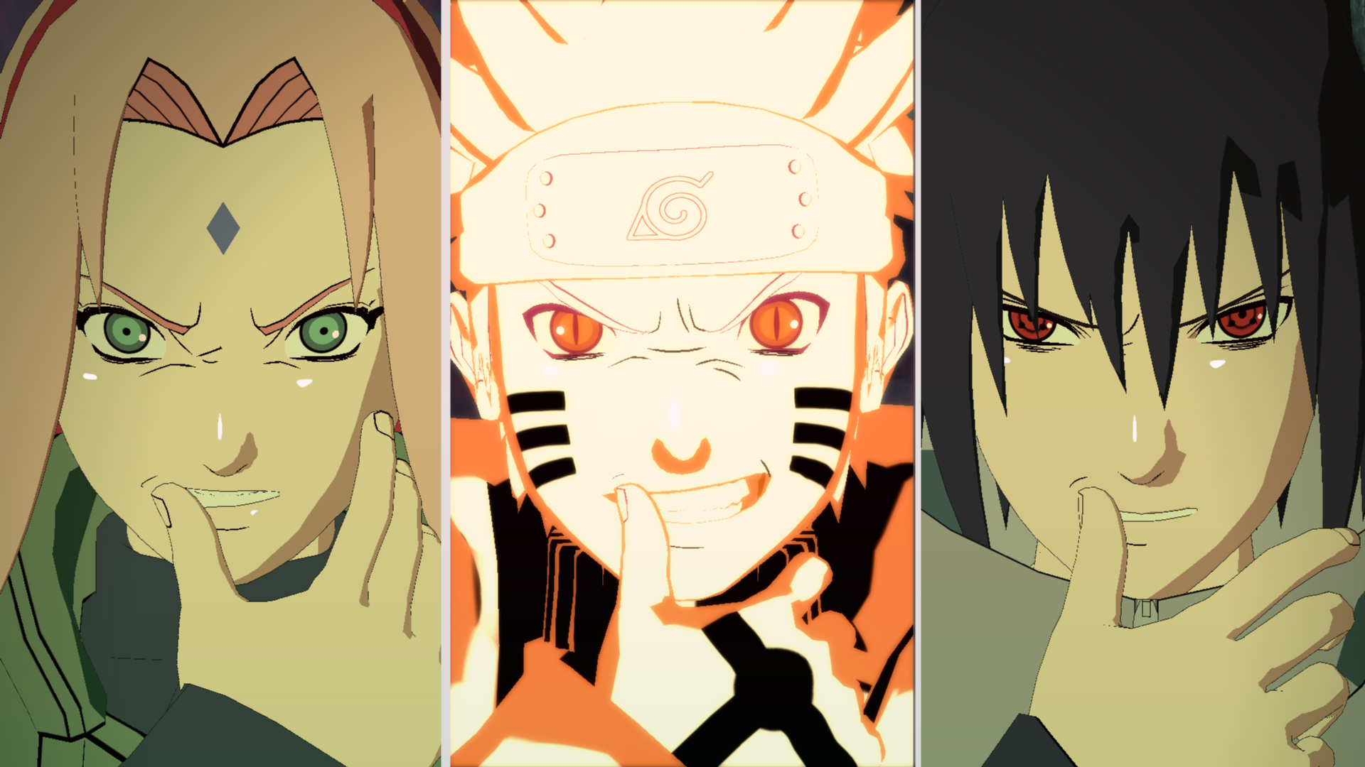 Hands on with Naruto Shippuden: Ultimate Ninja Storm 4