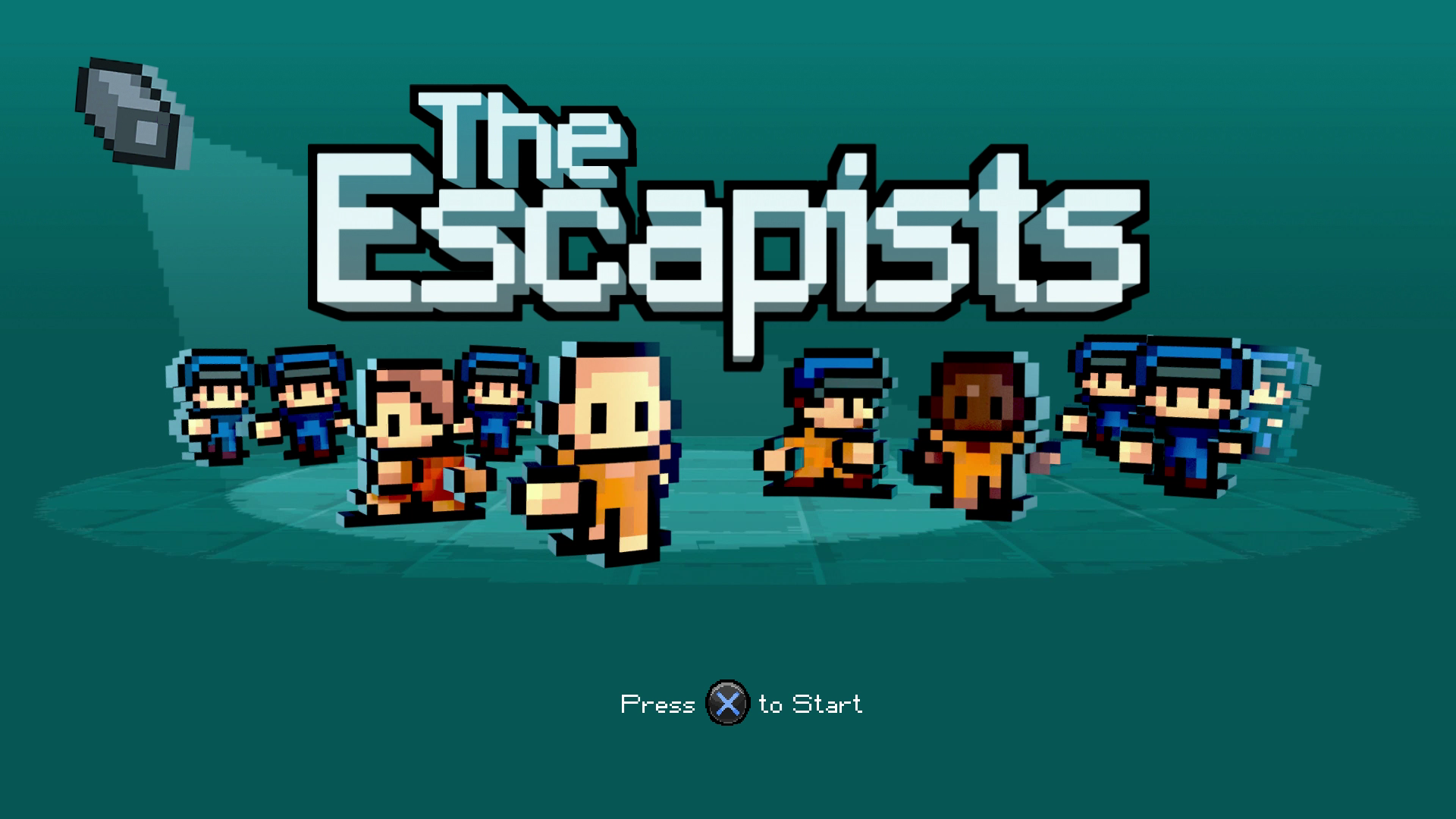 The Escapists: Complete Edition gets a release date for the Switch