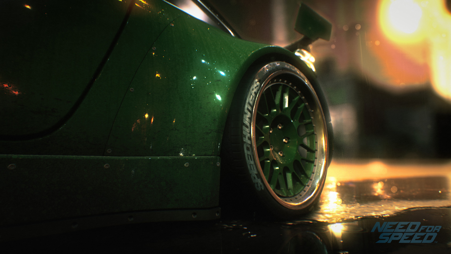 Need For Speed Being Rebooted By Ghost Games