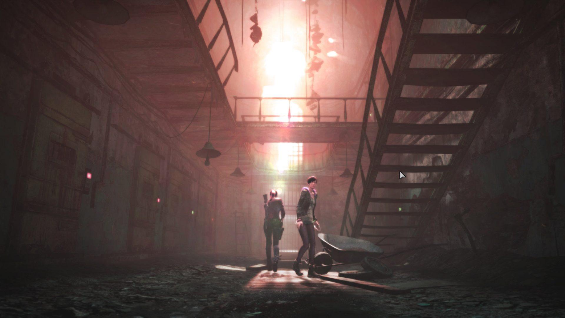 Resident Evil Revelations 2 – Review