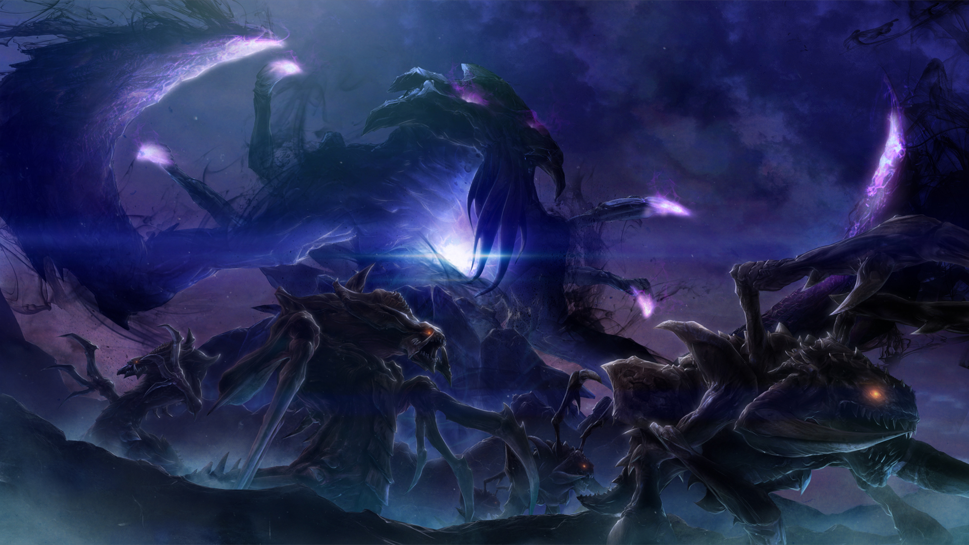 Hands-on – StarCraft 2: Legacy of the Void Beta – Part Two