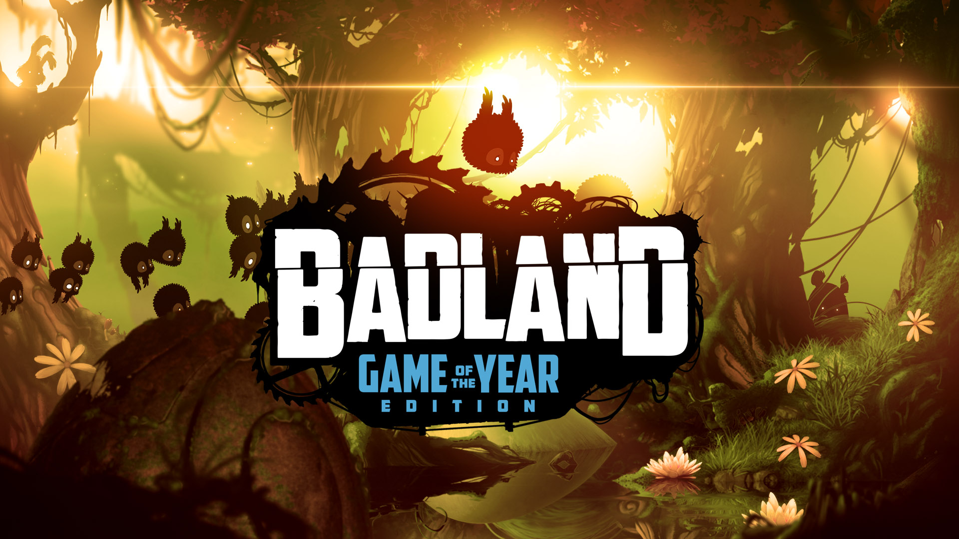BADLAND Game Of The Year Coming At The End Of The Month
