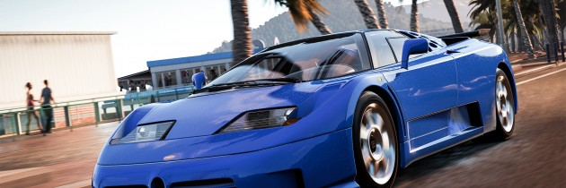 Xbox and Lamborghini To Team Up for the Next Chapter of Forza
