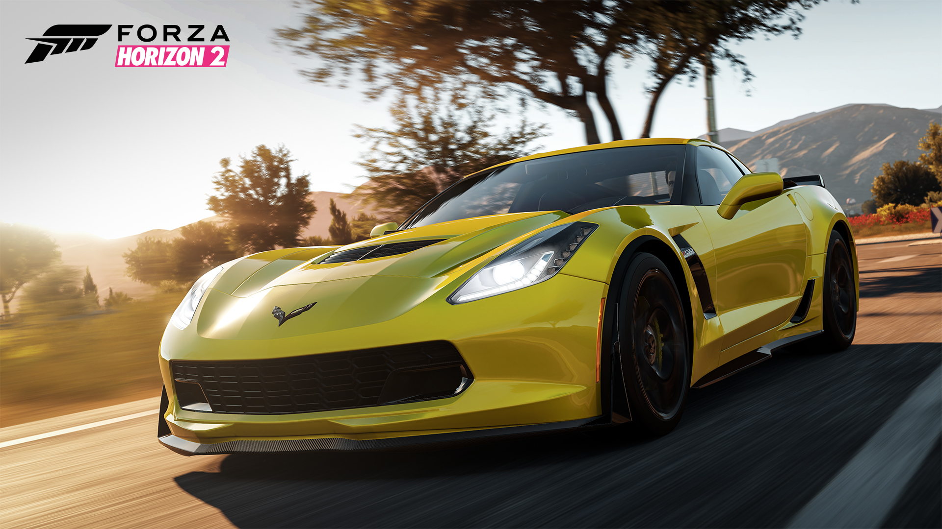 Alpinestars Car Pack Now Out For Xbox One Version Of Forza Horizon 2