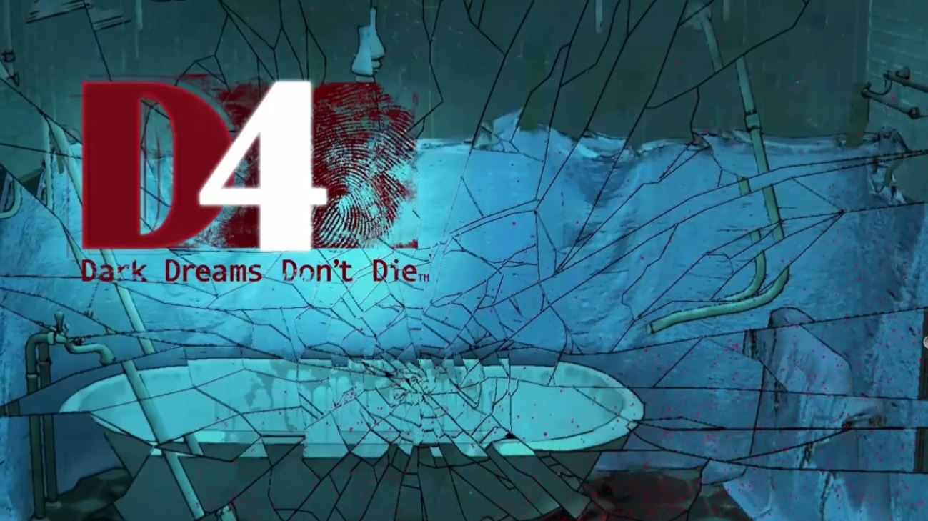 D4: Xbox One Murder Mystery set to come to PC!