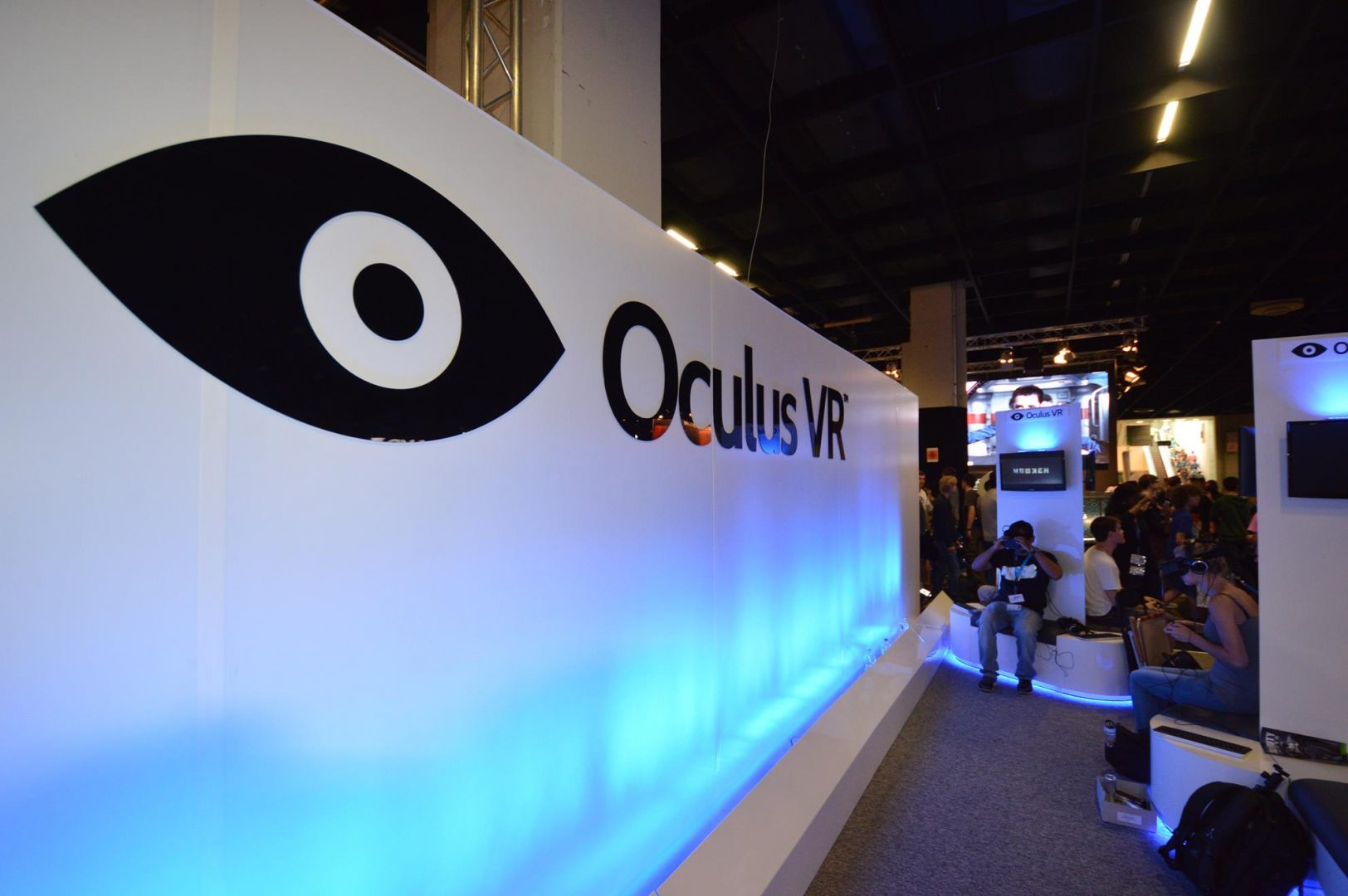 Release window is revealed for the Oculus Rift